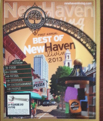 New Haven Award